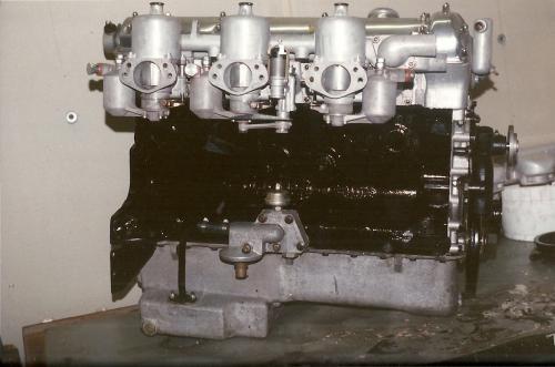 MK10 3,8L - 1990