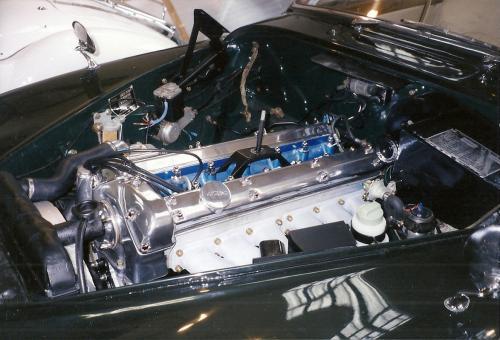 MK2 3,8L - 1999